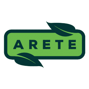Arete Hemp Logo